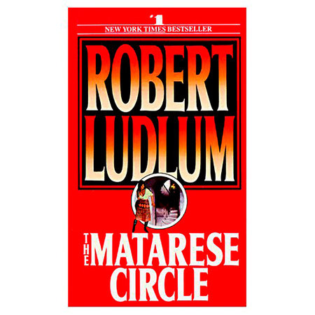 The Matarese Circle by Robert Ludlum