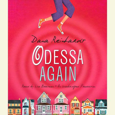 Odessa Again by Dana Reinhardt
