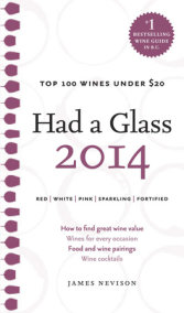 Had a Glass 2014