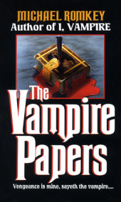 Vampire Papers