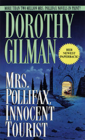 Mrs. Pollifax, Innocent Tourist