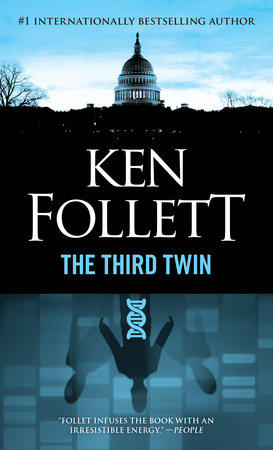 Third Twin by Ken Follett