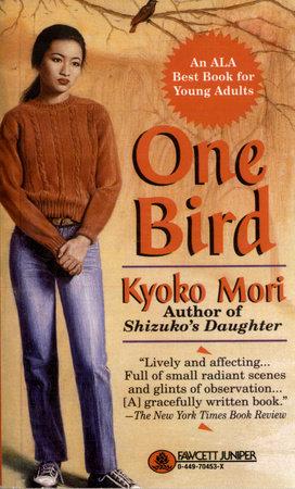 One Bird by Kyoko Mori