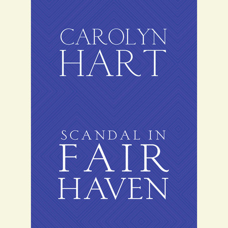 Scandal in Fair Haven by Carolyn Hart