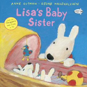 Lisa's Baby Sister