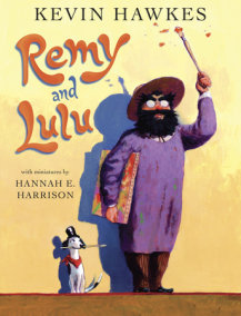 Remy and Lulu