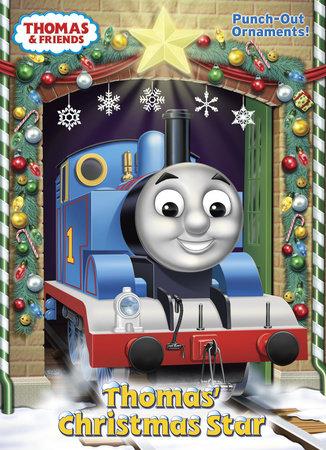 Thomas' Christmas Star (Thomas & Friends) by Rev. W. Awdry