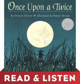 Once Upon a Twice: Read & Listen Edition