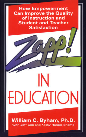 Zapp! In Education by Kathy Harper and Jeff Cox