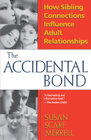 Accidental Bond by Susan Merrell