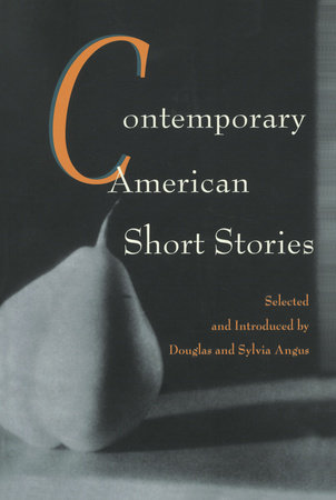 Contemporary American Short Stories by Sylvia Angus and Douglas Angus