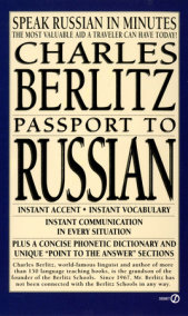 Passport to Russian