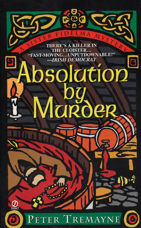 Absolution by Murder
