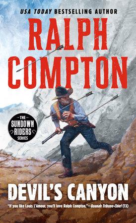 Devil's Canyon by Ralph Compton