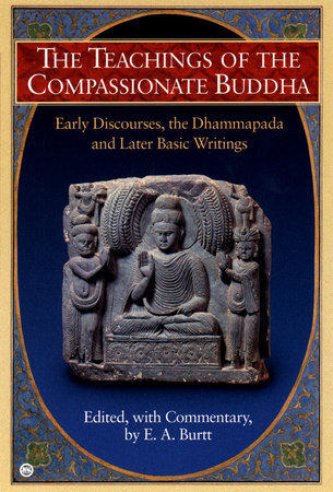 Teachings of the Compassionate Buddha by