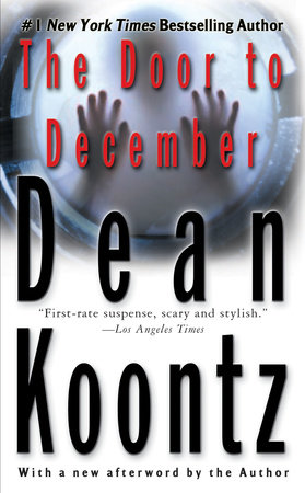 The cover of the book The Door to December