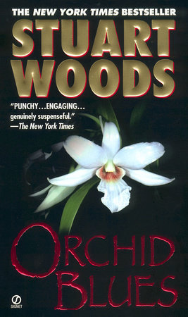Orchid Blues by Stuart Woods