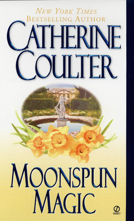Moonspun Magic
