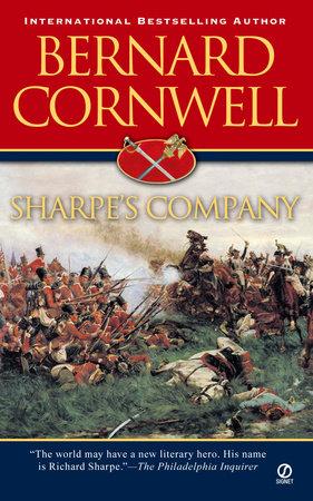 Sharpe's Company