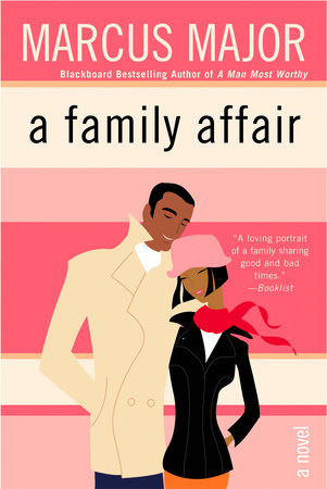 A Family Affair by Marcus Major