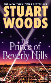 The Prince of Beverly Hills