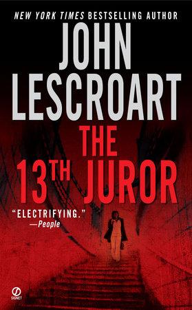 The 13th Juror by John Lescroart