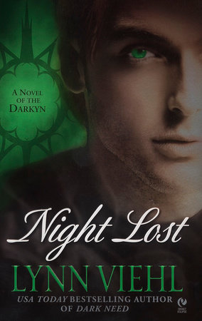 Night Lost by Lynn Viehl