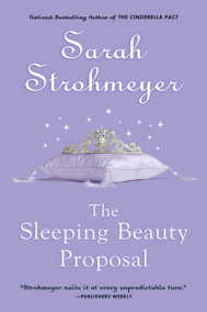 The Sleeping Beauty Proposal