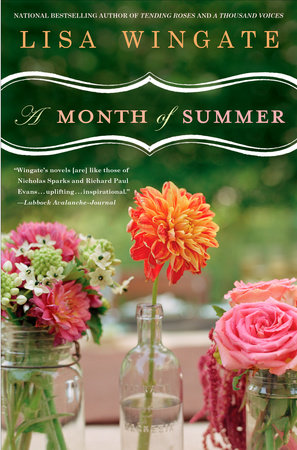 A Month of Summer by Lisa Wingate