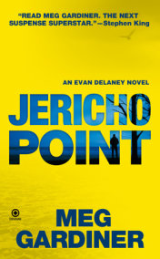 Jericho Point