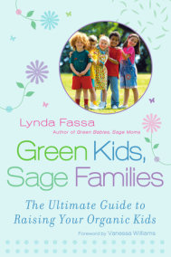 Green Kids, Sage Families