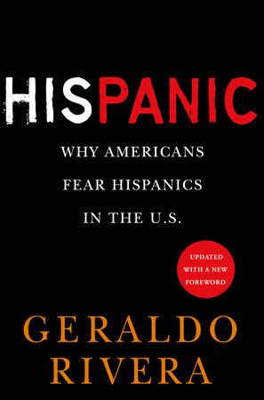 His Panic by Geraldo Rivera
