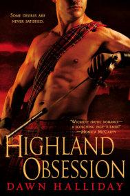 Dawn halliday highland obsession