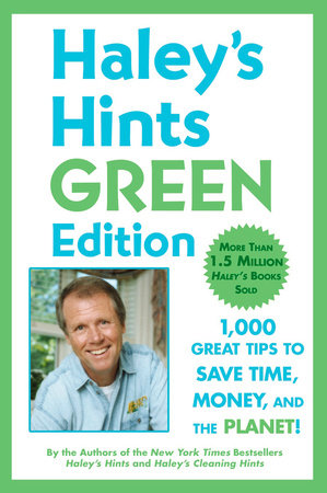 Haley's Hints Green Edition by Graham Haley and Rosemary Haley