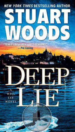 Deep Lie by Stuart Woods