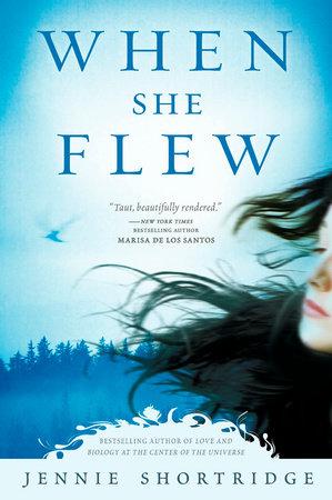 When She Flew