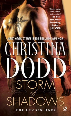 Storm of Shadows by Christina Dodd