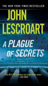 A Plague of Secrets