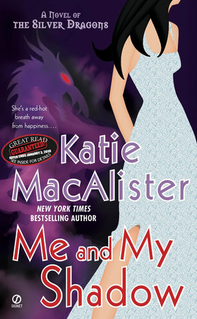 Me and My Shadow by Katie Macalister