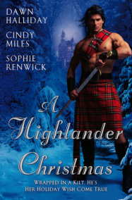 A Highlander Christmas