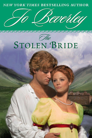 The Stolen Bride by Jo Beverley