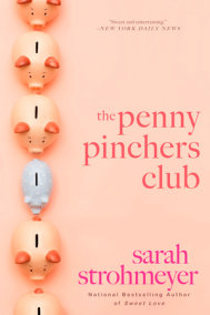 The Penny Pinchers Club