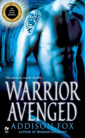 Warrior Avenged