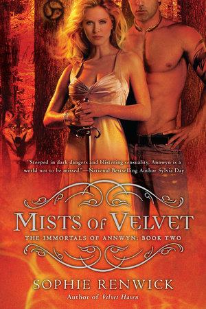 Mists of Velvet by Sophie Renwick