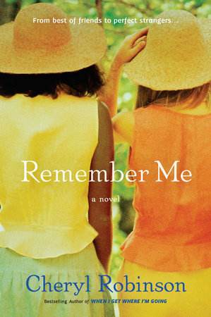 Remember Me by Cheryl Robinson