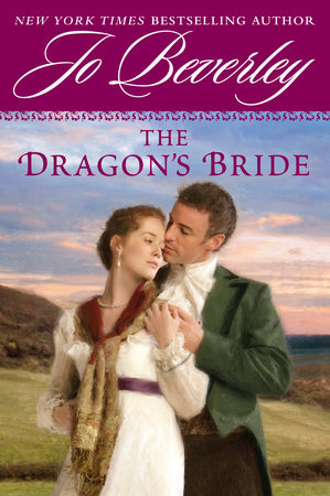 The Dragon's Bride by Jo Beverley