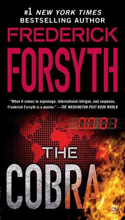 The Cobra by Frederick Forsyth