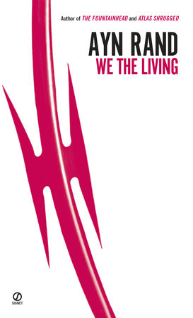 SE We the Living by Ayn Rand