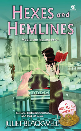 Hexes and Hemlines