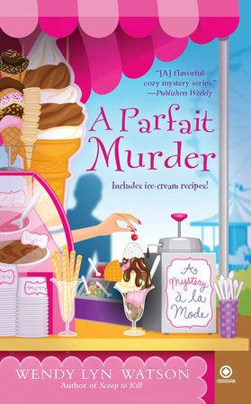 A Parfait Murder